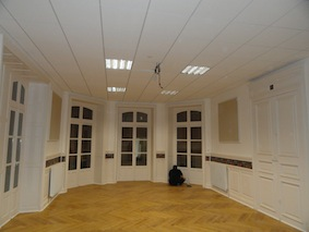 Salle Faure